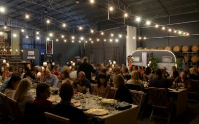 BUSINESS EVENTS GEELONG HOST EXCLUSIVE INAUGURAL MYSTERY DINNER