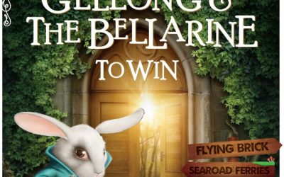 VFR Campaign: Wander Geelong and The Bellarine