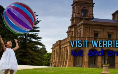 We Love To Visit Werribee